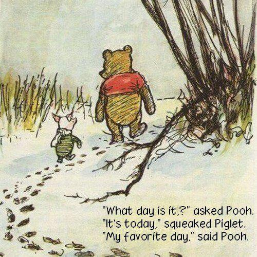 pooh quotes