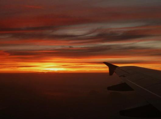 sunset:flt